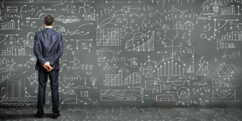빅데이터 시대 도래로 '데이터 사이언티스트'가 인기 직종으로 급상승하고 있다. 능력있는 전문가를 찾기 위해 많은 기업들이 치열한 경쟁을 벌이고 있다.