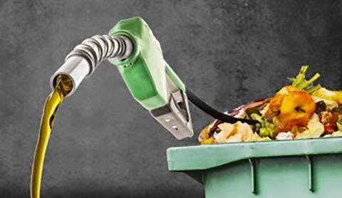 미국 아르곤 국립연구소는 최근 산업적 음식 폐기물로부터 에너지를 생성해 메탄 방출을 줄일 수 있다는 연구를 발표했다.  Credit: Shutterstock/Argonne National Laboratory