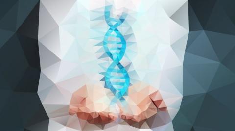 의료기관, 기업 등을 통해 유전자 검사가 급속히 확산되고 있는 가운데 예기치 못한 검사 결과로 많은 검사 대상자들이 불치병 스트레스에 시달리고 있다는 연구 결과가 나왔다.  ⓒ yourgenome.org