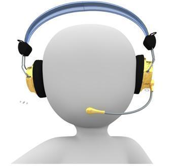 챗봇은 24시간 고객 상담 서비스를 가능케 한다. ⓒ Pixabay
