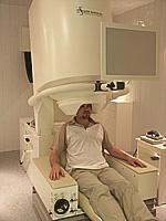 초전도 양자간섭소자 SQUID를 이용한 의료장비. ⓒ Free Photo