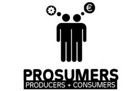 소비자들의 소비 성향과 관련된 최초의 파생어는 프로슈머다 ⓒ ScienceTimes