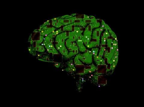 뇌에 전극을 심어 언어기능과 동작 제어 기능을 회복할 수 있는 뇌 임플란트 기술 연구가 활발해지고 있다. ⓒ 네이버 포스트 재인용