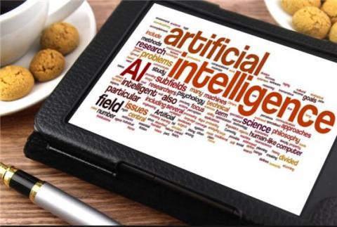 클라우드 덕분에 저 사양 기기에도 AI 서비스를 제공할 수 있다. ⓒ Blue Diamond Gallery