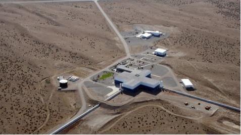올해 노벨물리학상 수상자들은 레이저간섭중력파관측기인 라이고(LIGO)를 구축해 중력파 검출에 성공함으로써 아인슈타인이 1915년 중력파 존재를 예측한지 100년만에 실체를 입증해냈다.  ⓒ ScienceTimes