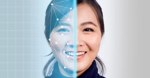 기존의 안면인식 기술과 같은 영상분석 기술에 유전자분석 기술을 결합한 '비디오믹스(Vidiomics)' 기술이 새로 탄생해 주목을 받고 있다.