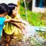 숲이 우거질수록 어린이 질병 줄어든다
