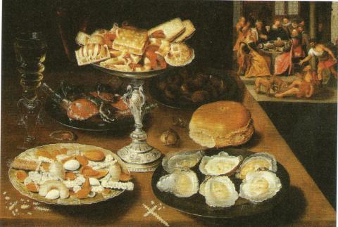 -1605-1610년, 캔버스에 유채, 49*61.