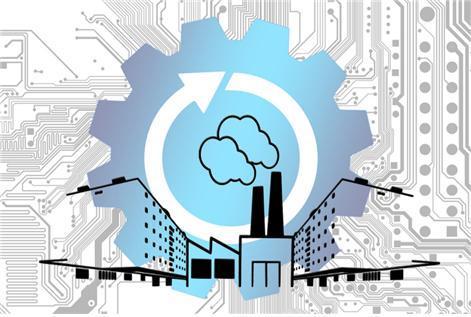 미세먼지 문제를 4차 산업혁명으로 해결할 수 있다. ⓒ Max Pixel