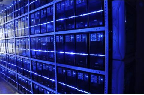 클라우드의 인공지능으로 사물인터넷의 분석한계를 보완해줄 수 있다. ⓒ 위키미디어