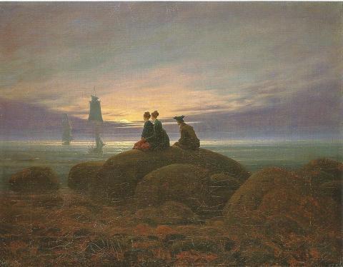 -19세기(년도 미상), 캔버스에 유채, 71*104.