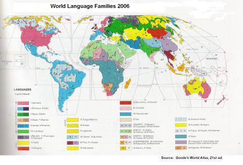 세계 다양한 언어들을 서로 교차해 통역할 수 있는 자동통역시스템이 인공신경망을 통해 개발돼 세계적으로 큰 주목을 받고 있다.  ⓒ ScienceTimes