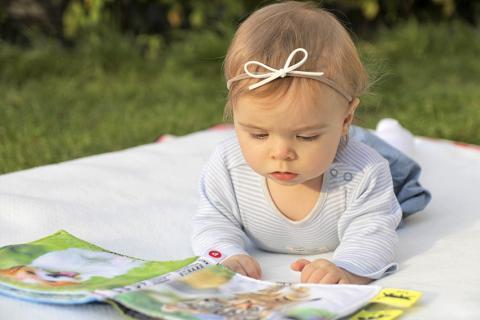 비용 및 가치와 같은 추상 개념은 유아들이 사람들의 행동을 이해하는 조기-생성 시스템에서 유래하는 것으로 추정된다.  Credit: Pixabay