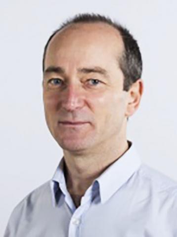 연구를 수행한 제네바의대 로베르토 코파리 교수. Credit : UNIVERSITÉ DE GENÈVE