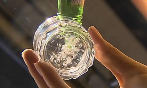 잡곡밥을 지을 때 소주를 넣으면 식감이 부드러워진다 ⓒ 연합뉴스