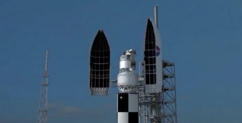 NASA가 개발 중인 원자로는 우주선에 탑재시킬 만큼 소형이다 ⓒ NASA