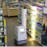 최대 할인점 월마트도 로봇 도입