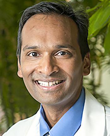 연구를 수행한 미국 미시간의대 아룰 치나이얀 교수. CREDIT: Michigan Medicine Dept. of Pathology