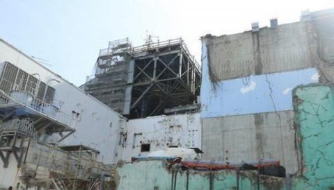 원자력 발전의 위험성을 깨닫게 해준 후꾸시마 원전의 사고 현장 ⓒ 연합뉴스