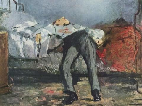 베르테르 증후군은 소설 '젊은 베르테르의 슬픔'의 주인공이 자살하며 나타난 현상이다