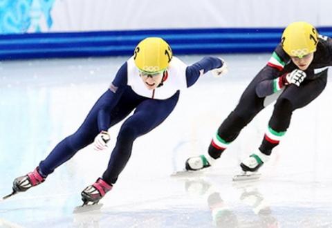 금메달 7개 중에 5개가 쇼트트랙에서 나올 것으로 미국의 한 통계업체가 예측했다 ⓒ 평창올림픽조직위