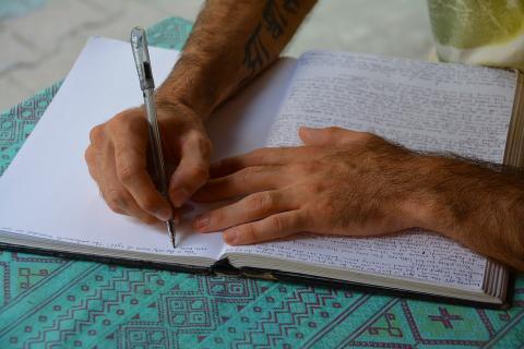글이 많아도 순식간에 분석할 수 있다. ⓒ Pixabay