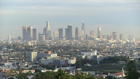 로스앤젤레스 ⓒPixabay