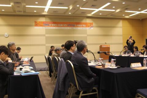 발달장애에 대한 과학기술 차원의 대안을 모색하는 토론회가 23일 대전에서 개최됐다. ⓒ 최혜원 / ScienceTimes