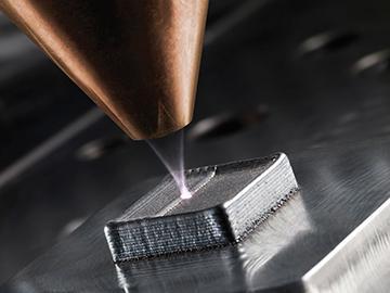 3D 프린팅에 금속 기술이 적용된 '3D 금속 프린팅' 기술이 보급될 경우 부품 산업 전반에 큰 변화가 일어날 것으로 예고되고 있다.