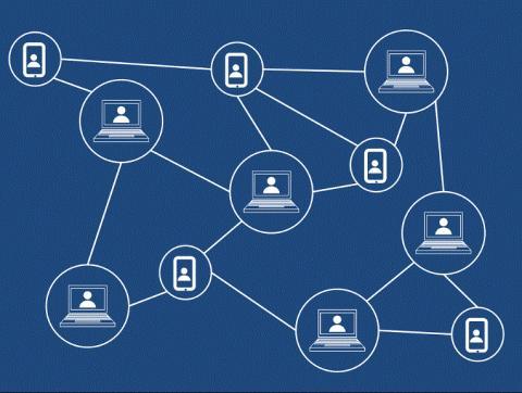 블록체인에 대한 기대가 높아지면서 최근 IT업계에서는 블록체인이 모든 영역을 해결할 수 있는 만능 열쇠로 생각하는 경향이 커지고 있다.  ⓒ Pixabay.com