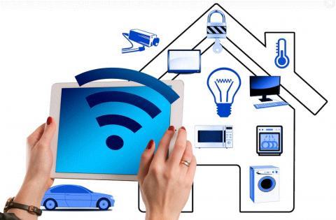 앞으로 사물인터넷이 가장 많이 활용되는 공간이 바로 집 안이다. 가전제품을 제어할 수 있는 스마트 홈 시스템도 해킹 대상이다. ⓒ pixabay.com