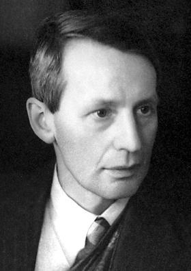 전자파(電子波) 입증 실험으로 1937년도 노벨 물리학상을 받은 조지톰슨 ⓒ Free Photo