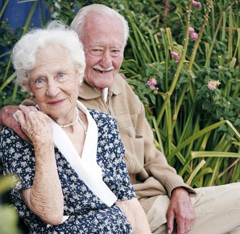 미국인들은 건강하게 늙어가고 있다. ⓒ Pixabay
