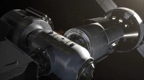지구와 달 궤도 사이에 기존의 우주정거장과는 다른 우주탐사용 전초기지 'LOP-G'가 개발되고 있는 중이다. NASA는 오는 2022년에 이 기지를 론칭할 계획이다.