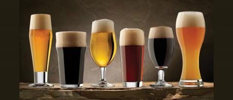 유전자가위 기술을 활용해 맥주읳 호프 맛과 향을 낼 수 있는 효모가 개발됐다. 이 기술이 상용화할 경우 맥주산업 전반에 큰 영향을 미칠 수 있을 것으로 예상되고 있다.  ⓒwe-love-craft.beer