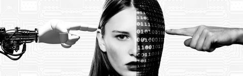 인공지능 개발이 인류에게 어떤 미래를 가져다 줄 것인가. ⓒ PIXABAY.COM