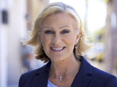 연구를 수행한 미국 캘리포니아(샌디에이고)의대 소아과 연구과학자인 패트리샤 이스트 박사. CREDIT: UC San Diego Health