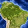 아마존 열대우림, 온실가스로 말라간다