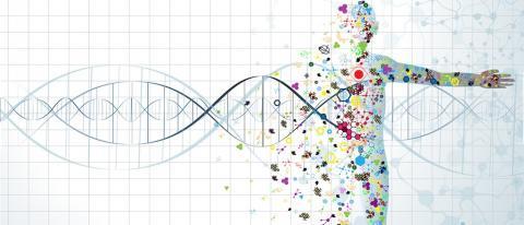 유전체 분석을 기반으로 한 개인 맞춤형 '정밀 의료' 시대가 도래하고 있다. 미래  병원 모습을 바꾸어놓을 첨단 진료방식으로 각국 정부 및 기업 투자가 급증하고 있다.