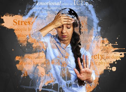 자녀를 양육하는 엄마의 우울증은 자녀들에게 장기간 지속적으로 나쁜 영향을 미친다는 연구가 나왔다.  ⓒ Pixabay