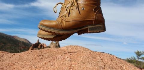 거동장애증후군을 판단하는 요소로 간단한 점프가 반영되는 추세다