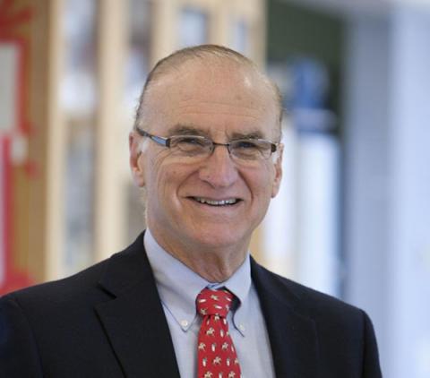 연구를 수행한 C.로널드 칸 조슬린 당뇨병센터 CAO(Chief Academic Officer) 겸 하버드의대 교수.  CREDIT: John Soares