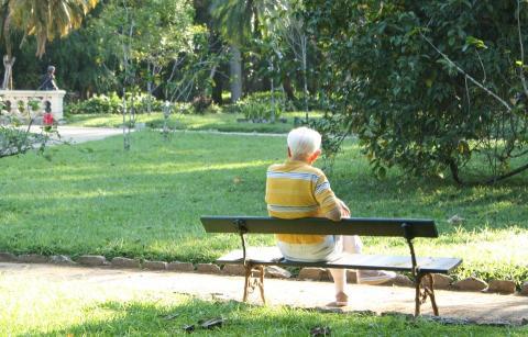 외로움은 심장병 환자에게 나쁘다 ⓒ Pixabay
