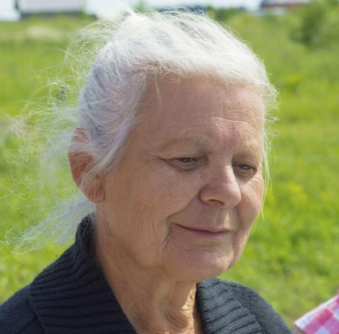 인간이 80세가 되면 노화 속도가 서서히 줄어들아가 105세가 되면 노화가 완전히 멈춘다는 연구 결과가 발표돼 주목을 받고 있다. 사진은 러시아 장수촌에 살고 있는 한 노인.  ⓒWikipedia