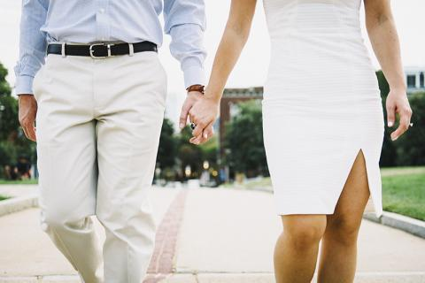 부부는 서로의 건강문제에 관심을 갖게 되고 따라서 독신자에 비해 질병에 대한 더 빠른 대처가 가능하다.  ⓒPixabay