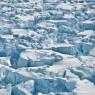 남극 빙하 3조톤 녹아 내렸다