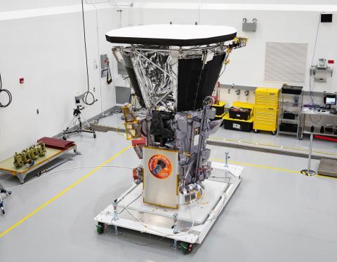 파커 태양 탐사선과 같은 태양 탐사 임무는 수십년 동안 과학자들의 오랜 숙원이었다. 최근 기술의 발달로 첨단 방열판과 태양전지판, 오류관리시스템이 적용됨으로써 꿈이 현실화됐다.  CREDIT: NASA/Johns Hopkins APL/Ed Whitman