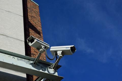 전국에 설치되어 있는 CC-TV에 AI 기반 영상분석기술을 탑재해 미리 자연재난을 감지할 수 있다. ⓒ ScienceTimes