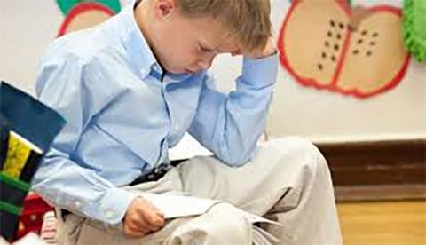 학습, 업무 효율을 높이기 위해 필수적인 것이 집중력이다. 집중력을 높일 수 있는 방안을 놓고 다양한 견해가 제시되고 있다.  ⓒcarlow.edu