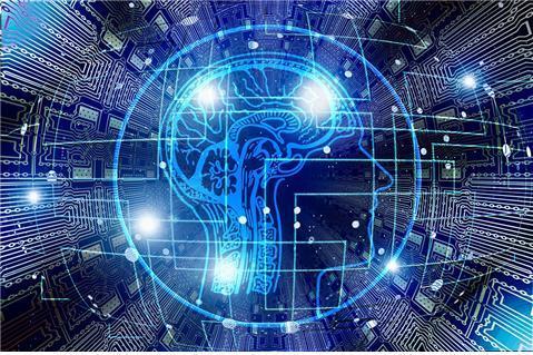 거의 모든 분야에 영향을 미치고 있는 AI. ⓒ Pixabay